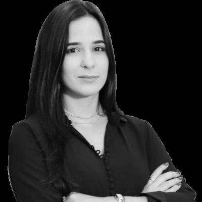 Isabella Suleiman